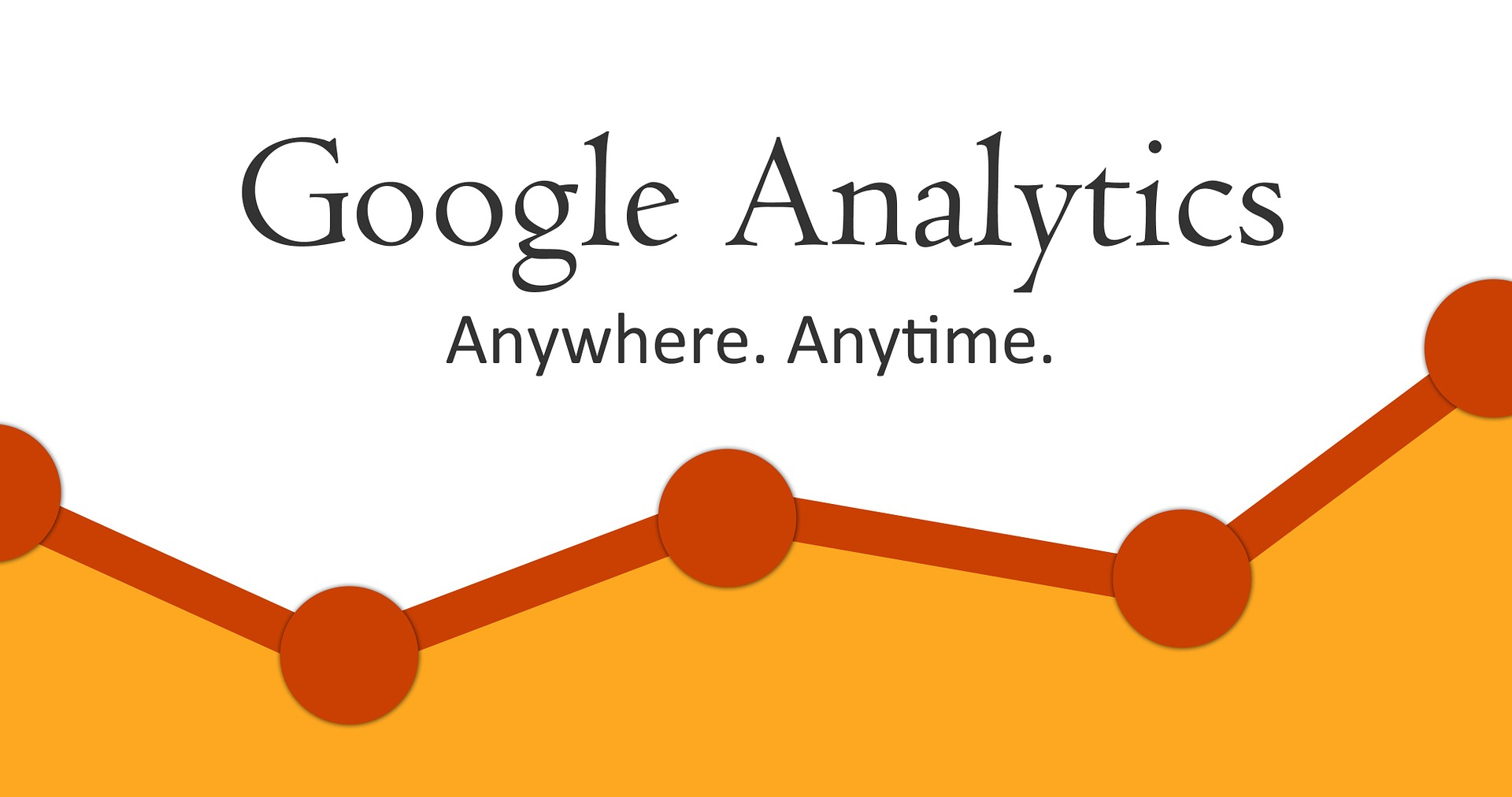 Guide to Grasp Google Analytics 2019