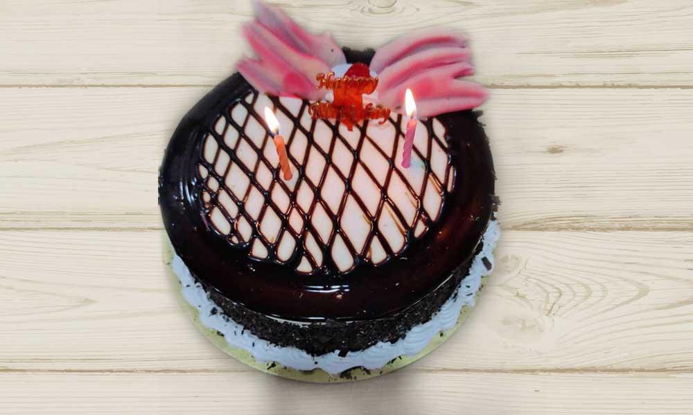 Birthday Celebration Jan 20