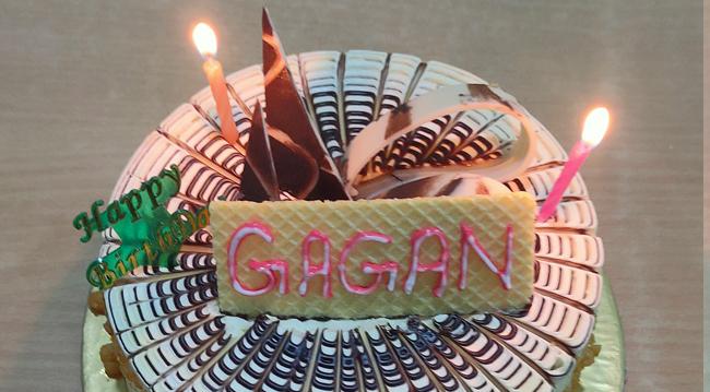 Happy Birthday Gagandeep